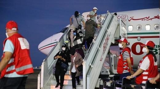 بـ 200 درهم فقط.. شركة طيران تربط 5 مطارات مغربية مع أوروبا