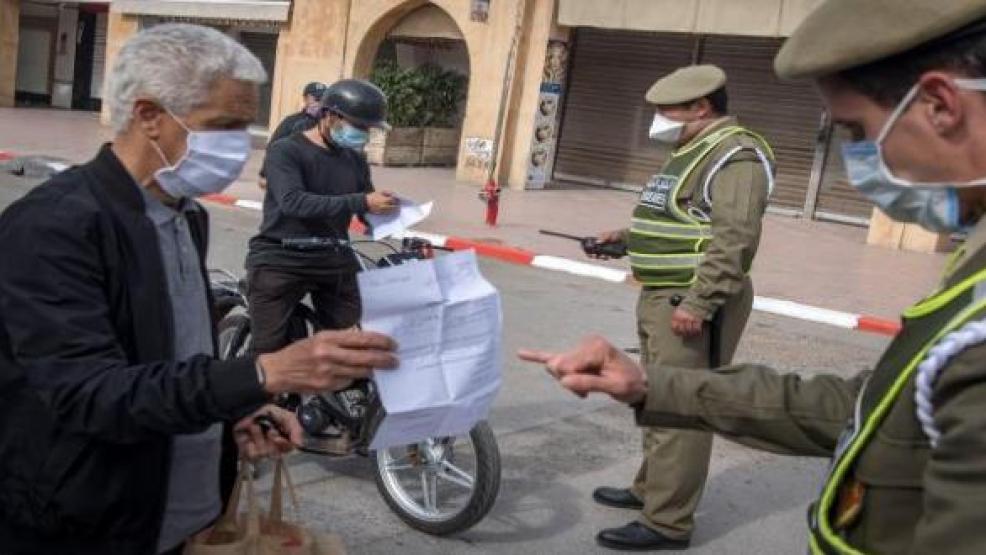 المغرب يمدد العمل بالإجراءات الإحترازية بتقليصها لأسبوعين فقط