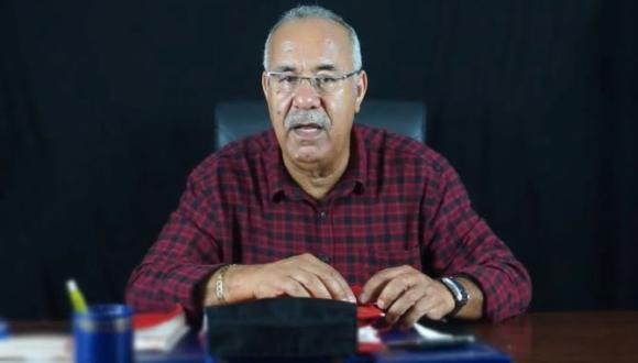 """تطورات مثيرة في ملف """"الخراز"""" و الجالية المغربية بعد تصريحاته الأخيرة"""