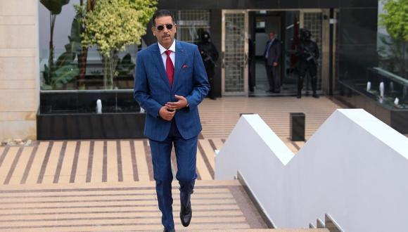 عاجل: إقالة عبد الحق الخيام مدير المكتب المركزي للأبحاث القضائية البسيج