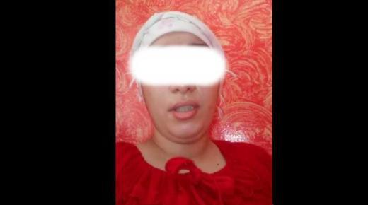 فيديو صادم.. زوجة مغربية تحكي تفاصيل خيانتها لزوجها مع عدد كبير من الرجال بوجه مكشوف والأخير يسامحها