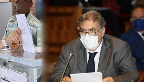 عاجل: معطيات حول اجراءات احترازية جديدة ترافق مرور نهاية السنة تضعها وزارة الداخلية وطنيا