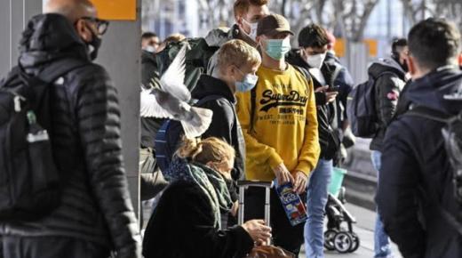 غضب في المانيا بسبب حظر السفر بين المدن