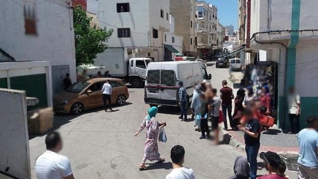 """الأمن بزايو يقبض على نصابة كانت تطيح بضحاياها بـاستعمال """"السماوي"""""""