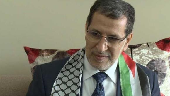 رئيس الحكومة: المغرب يرفض بشكل قاطع إجراءات الاحتلال الإسرائيلي بالمسجد الأقصى