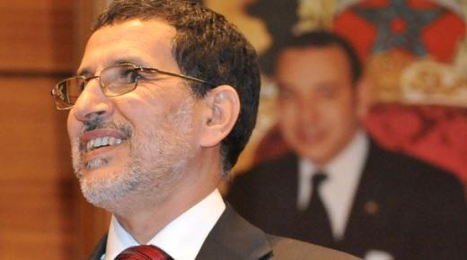 العثماني يلزم وزراءه باستعمال العربية أوالأمازيغية..ويُؤكد أن الفرنسية تكبد الدولة خسائر مالية (وثيقة)
