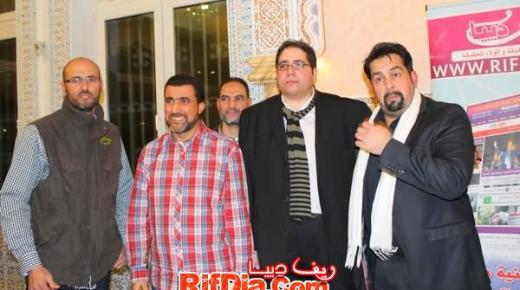 المجلس الأعلى للمسلمين بالمانيا في لقاء مفتوح مع رواد مسجد أبو بكر بفرانكفورت