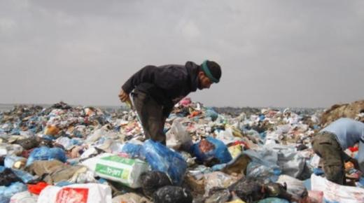 """الوافي: النفايات """"ذهب جديد"""".. وتدويرها سيوفر 25 ألف منصب شغل"""