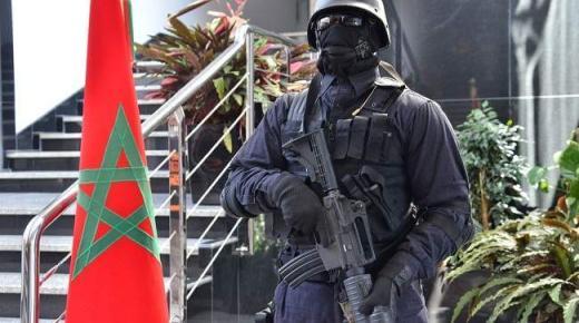 المخابرات المغربية تجنب فرنسا عملية إرهابية