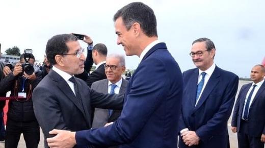 الهجرة والكناري والصحراء على طاولة النقاش.. سانشيز يطير إلى المغرب لإحياء القمم الثنائية المتوقفة منذ 5 سنوات