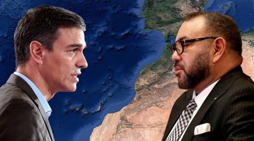 """صحيفة """"إلكونفيدينثيال"""": المغرب يربط علاقاته مع إسبانيا بإعلان دعمها لمقترح الحكم الذاتي"""