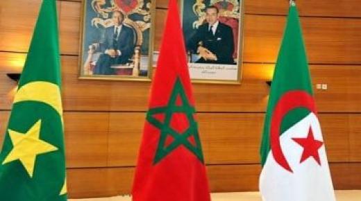 المغرب يضرب بقـوة ويتفوق على الجزائر وموريتانيا