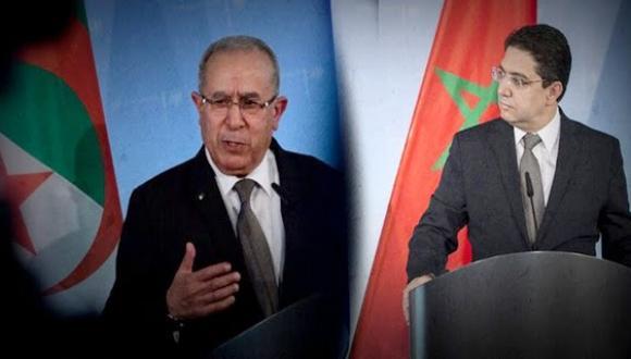 """عبر القناة الرسمية.. المغرب يدعو لـ""""استقلال القبائل"""".. والجزائر: """"تصرف تحريضي بالغ الخطورة"""" (فيديو)"""