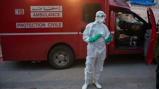 الحسيمة تسجل 14 حالة إصابة جديدة بفيروس كورونا والحصيلة تبلغ 111 حالة