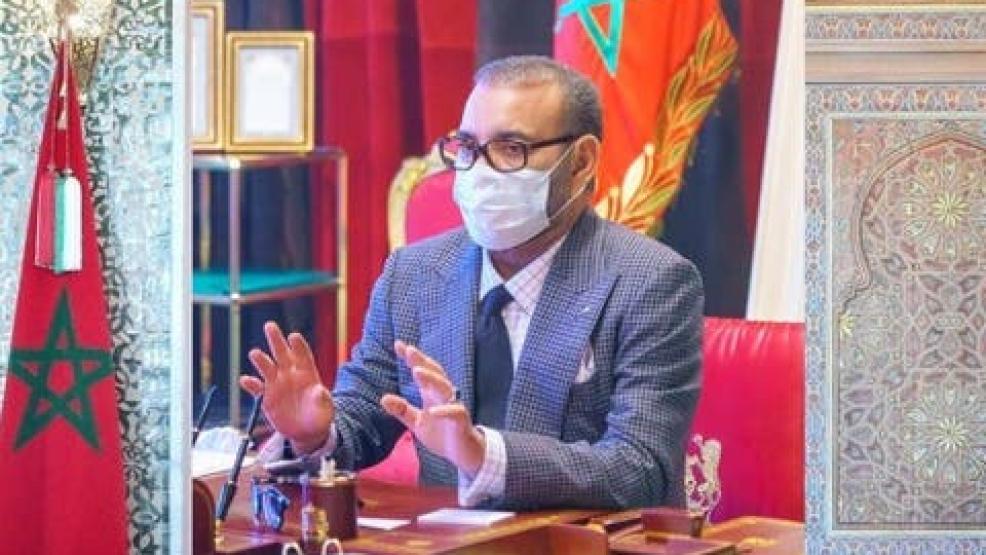 الملك يأمر الحكومة بالاستمرار في القيام بمهامها إلى آخر يوم من ولايتها دون تغطية إعلامية لأعضائها