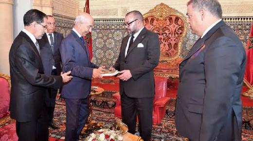 المجلس الوزاري يصادق على مرسومي الخدمة العسكرية.. الملك يعطي تعليماته لتجنيد 10 آلاف شخص