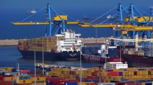 وكالة الموانئ تتوقع ارتفاعا في الرواج المينائي خلال 2021