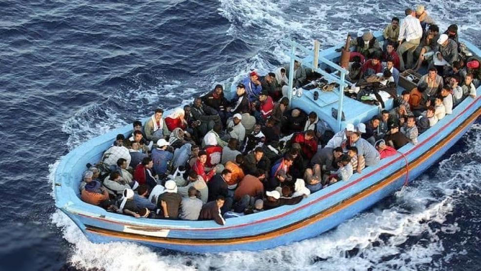 قوارب الهجرة السرية تجتاح سواحل جزر الكناري في عز الأزمة التي تعصف حاليا بين المغرب وإسبانيا