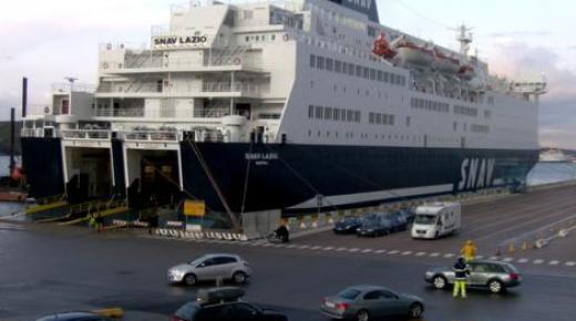 مينائي الناظور والحسيمة يبحثان عن شهادة الجودة البيئية