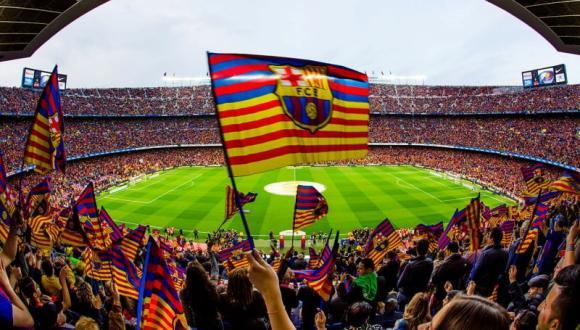 ناد إنجليزي بارز يبدي استعداده للتعاقد مع نجم برشلونة