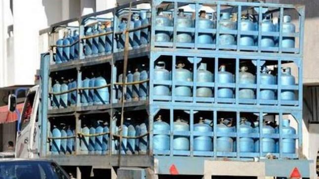 صندوق المقاصة: تراجع كلفة دعم غاز البوتان والسكر إلى 9,94 مليار درهم