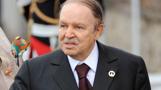 أخبار شبه مؤكدة عن وفاة عبدالعزيز بوتفليقة الرئيس الجزائري