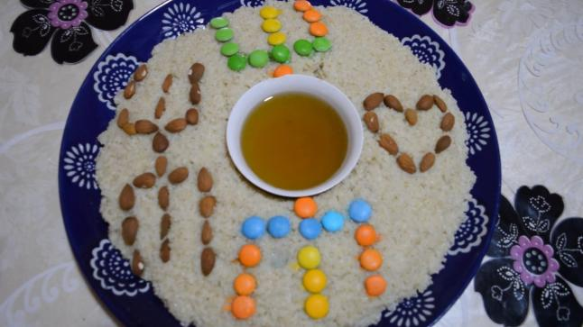 """""""تاكلا"""".. أكلة التضامن والحظ في رأس السنة الأمازيغية بالمغرب"""