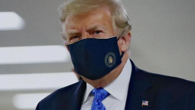 """ترامب يعلن عن تفاصيل """"الاختراق العلاجي الكبير لفيروس كورونا"""""""