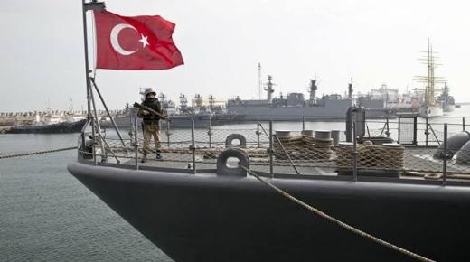تطور خطير.. جواسيس أتراك يتحدون البحرية الملكية