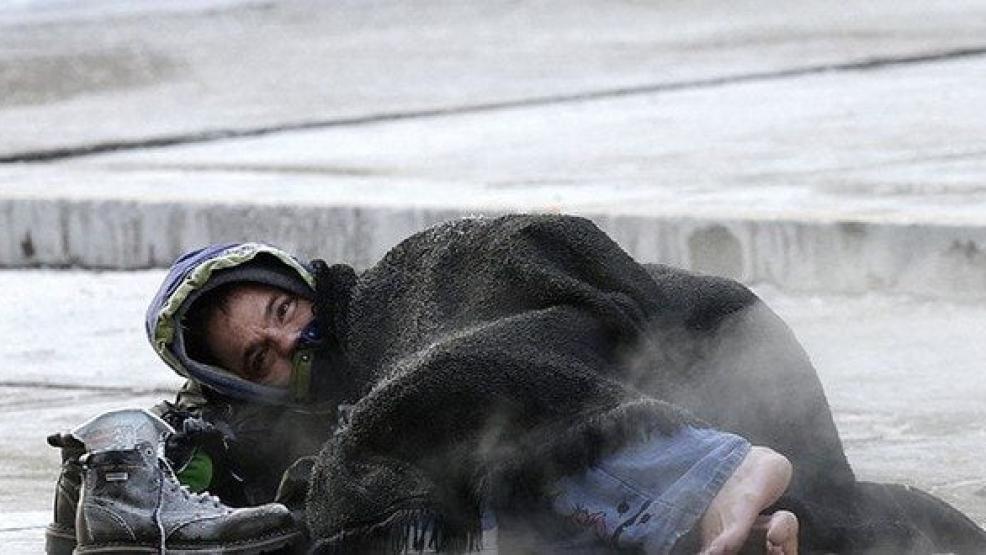 برلمانيون يسائلون الوزيرة الوفي عن وفاة مغاربة في شوارع أوربا بسبب البرد القارس