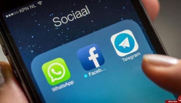 تلغرام يتيح للمستخدمين نقل محادثات واتساب إليه