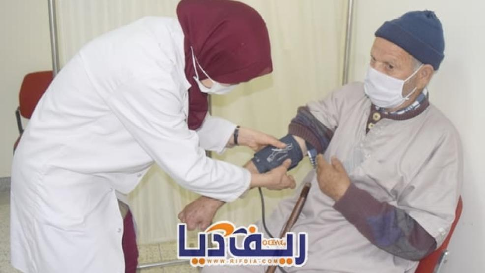 """حصيلة جديدة لعدد المغاربة المُلقّحين ضد فيروس """"كورونا"""""""