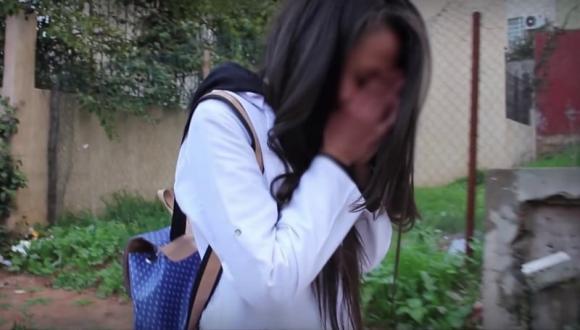 إبتزاز تلميذة جنسياً يقود إلى إعتقال ثلاثة من زملائها ببني انصار (التفاصيل)