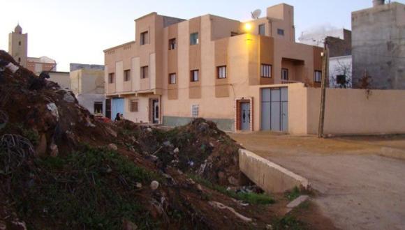 استمرار خرق الحجر الصحي الليلي بحي عاريض الناظور في غياب دوريات الأمن يقلق الساكنة