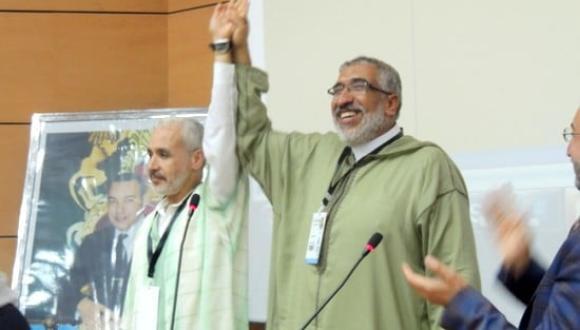 عبد الرحيم الشيخي رئيسا جديدا لحركة التوحيد والإصلاح