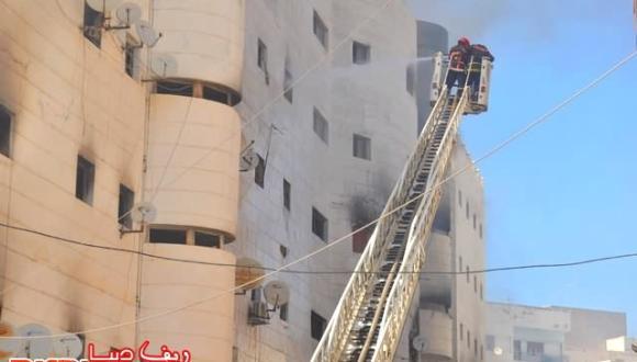 عاجل: فتح اظرفة صفقة هدم بناية السوبير مارشي يوم 28 من الشهر الجاري