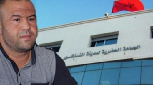 محكمة جرائم الأموال تؤجل البث في قضية سليمان حولّيش