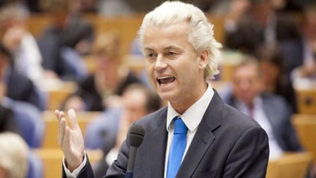 بعد إهانته للمغاربة.. فيلدزر يتعهد بتطهير هولندا من المسلمين