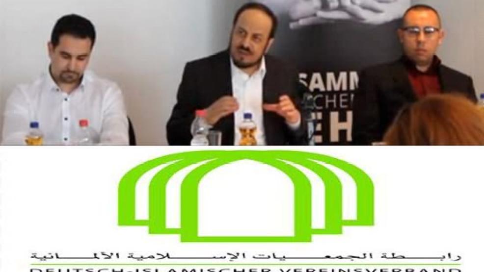 """فرانكفورت: """"انطباعات مثقف مسلم عن الغرب"""" عنوان محاضرة من تنظيم رابطة الجمعيات الإسلامية الألمانية (فيديو)"""
