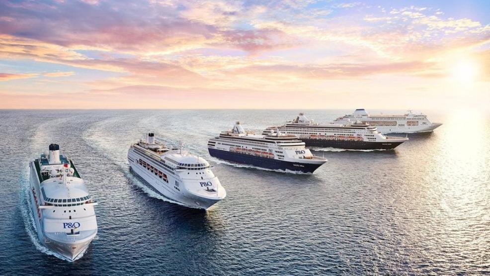 تعليق الرحلات البحرية بين المغرب و إيطاليا