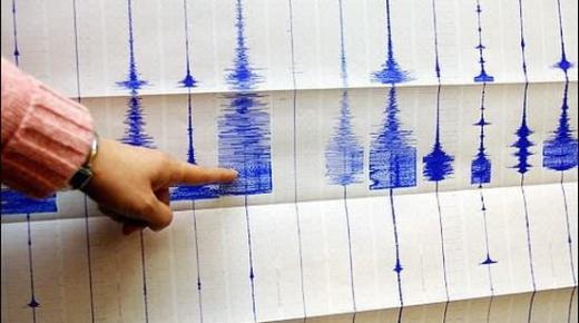 زلزال قوي يضرب شمال الجزائر و يزيد من مخاوف سكان غرب المتوسط