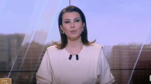 شاهد: اذاعة شكوى وزارة الداخلية ضد محمد زيان على القنوات الفضائية الرسمية (فيديو)