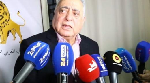 الحزب المغربي الحر يطالب بحل جهاز المخابرات و يتهم وزارة الداخلية بتهديد منسقه الوطني(+وثيقة)