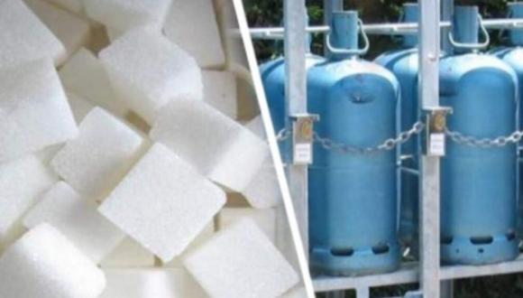 صندوق المقاصة يكشف تراجع كلفة دعم غاز البوتان والسكر