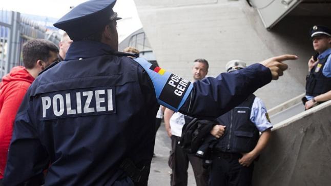 إصابة عدة أشخاص في حادث طعن في بلدة ألمانية واعتقال مشتبه به