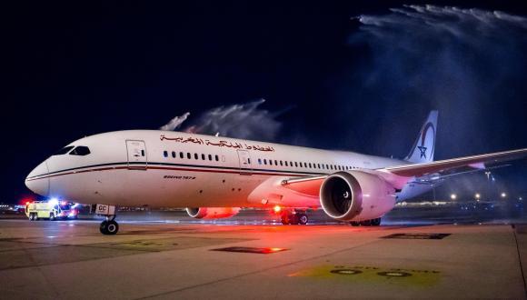 المغرب يعلن مواصلة تعليق الرحلات الجوية من والى 54 دولة