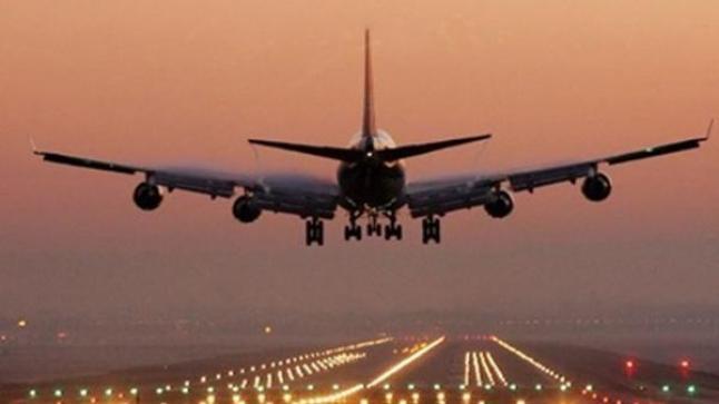 عاجل: حادث طارئ يجبر طائرة كانت متجه صوب إيطاليا على الهبوط اضطراريا بمطار الناظور