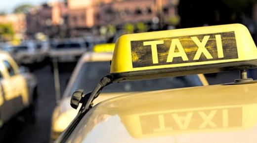 """يوم بدون سيارة أجرة.. سائقو """"الطاكسيات"""" يستعدون لإضراب وطني"""