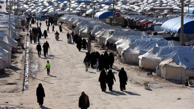 البرلمان يستدعي تنسيقية عائلات المعتقلين والعالقين بسوريا والعراق