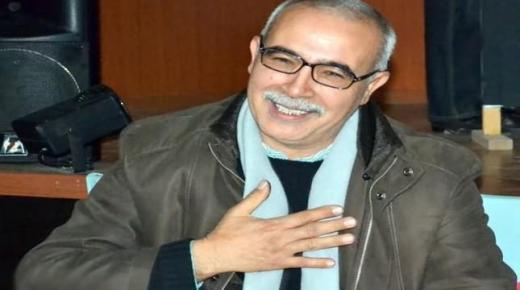 حوار مع الأديب عبد الواحد العرجوني